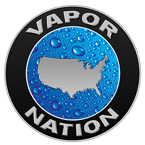 Vapor Nation Sponsor Logo