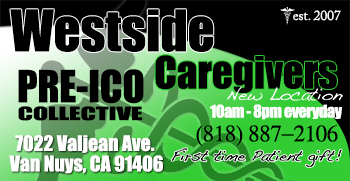 Westside Caregivers - Van Nuys Cannabis Club - Medical Marijuana Dispensary