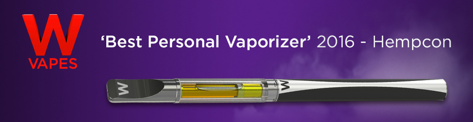 W Vapes - Because Quality Matters