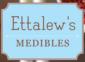 Ettalews Gourmet Edibles Washington