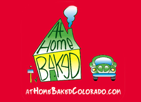 At Home Baked Edibles - Colorado