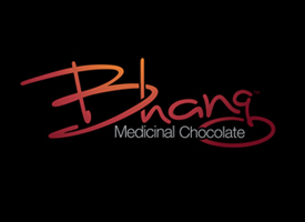 Bhang Medicinal Chocolate - California