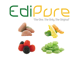 Edipure | Medicated Edibles