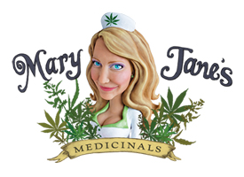 Mary Janes Medicinals - Colorado