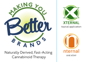 Better Brands - Internal - Xternal - Medicated Topicals