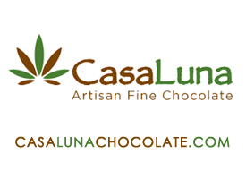 Casa Luna Chocolates