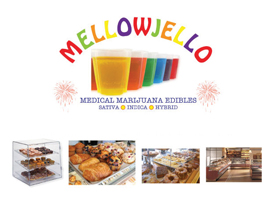 Mellow Jello | Medicated Edibles