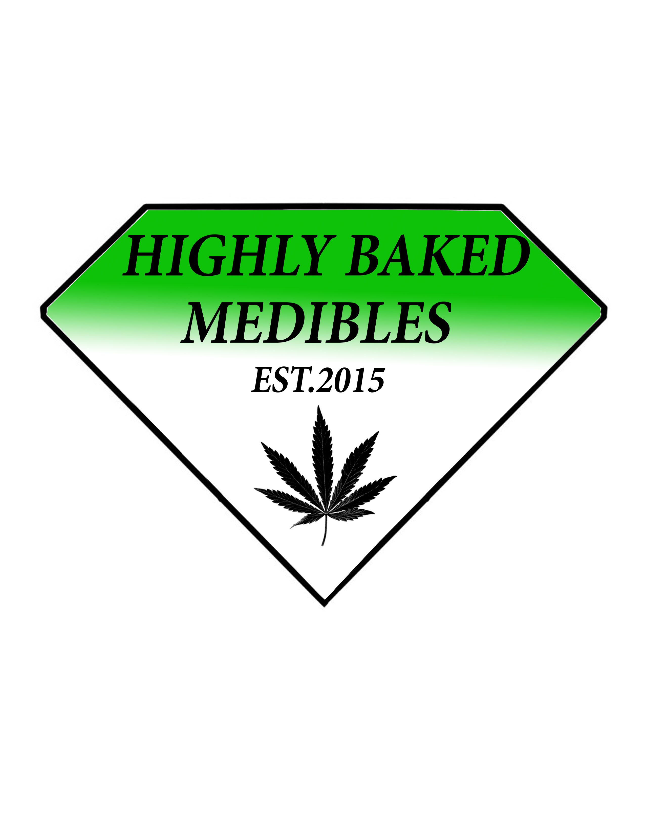 Highly Baked Medibles