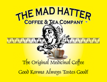 Mad Hatter Coffee and Tea Company