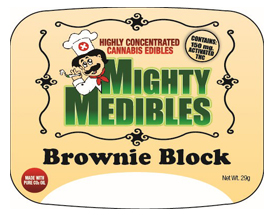 Mighty Medibles