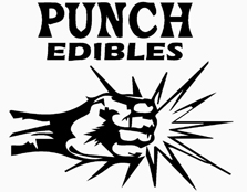 Punch Edibles