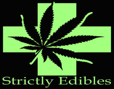 Strictly Edibles
