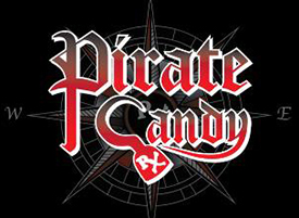 Pirate Candy Company