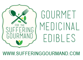 Suffering Gourmand California