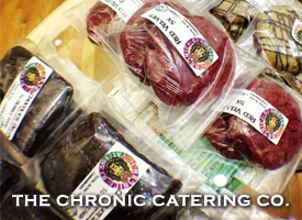 The Chronic Catering Company
