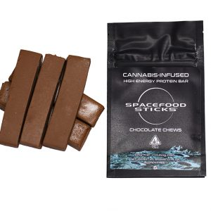 Space Food Sticks - Chocolate Flavor