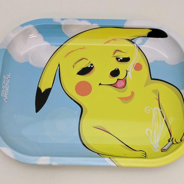 Pikachu Mini Rolling Tray